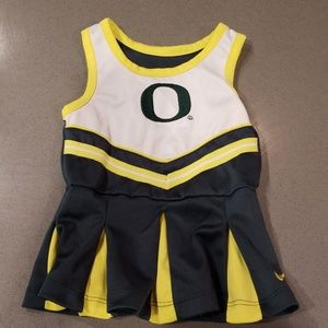 Oregon Duck Dress